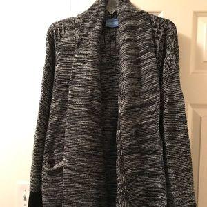 Women's Simply Vera Vera Wang Sweater